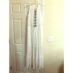 Maurice's Dress.